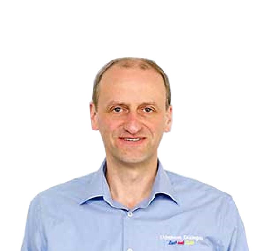 Portraitfoto Herr Mietz